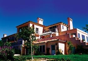Residential portfolio steven d pults aia associates for Rancho grande motors in san luis obispo