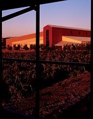 Fetzer Five Rivers Ranch Winery