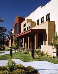 Higuera Center