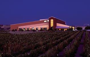 Fetzer Five Rivers Ranch Winery 02