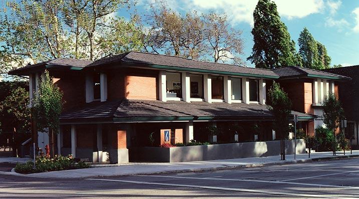 Marsh Street Offices
