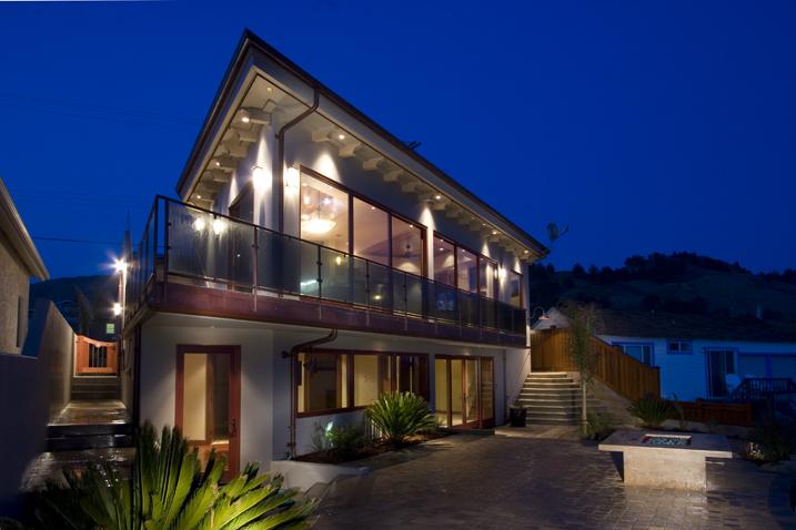 Cayucos Residence 01